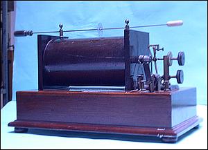 bobina de Ruhmkorff