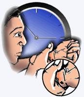 Um relógio diferente